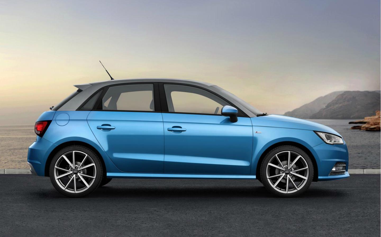 Petrol Cars To Buy Instead Of A Diesel - Audi to buy